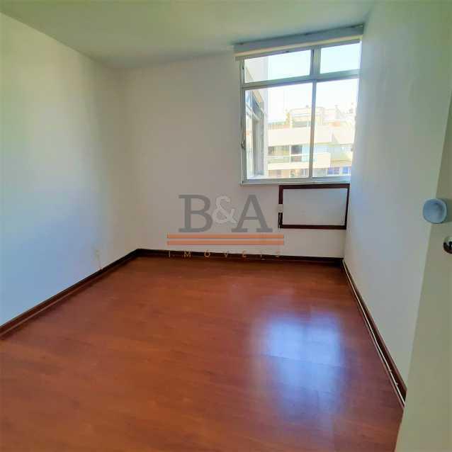 5 - Apartamento 2 quartos à venda Jardim Botânico, Rio de Janeiro - R$ 1.200.000 - COAP20440 - 6
