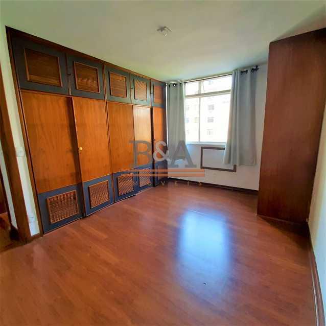 7 - Apartamento 2 quartos à venda Jardim Botânico, Rio de Janeiro - R$ 1.200.000 - COAP20440 - 8