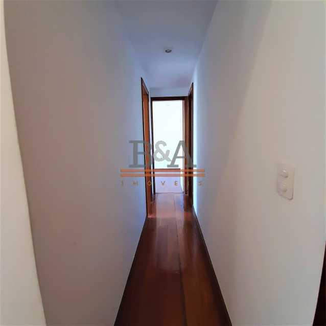 8 - Apartamento 2 quartos à venda Jardim Botânico, Rio de Janeiro - R$ 1.200.000 - COAP20440 - 9