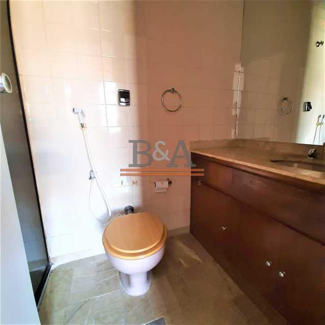 11 - Apartamento 2 quartos à venda Jardim Botânico, Rio de Janeiro - R$ 1.200.000 - COAP20440 - 12