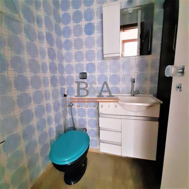 12 - Apartamento 2 quartos à venda Jardim Botânico, Rio de Janeiro - R$ 1.200.000 - COAP20440 - 13