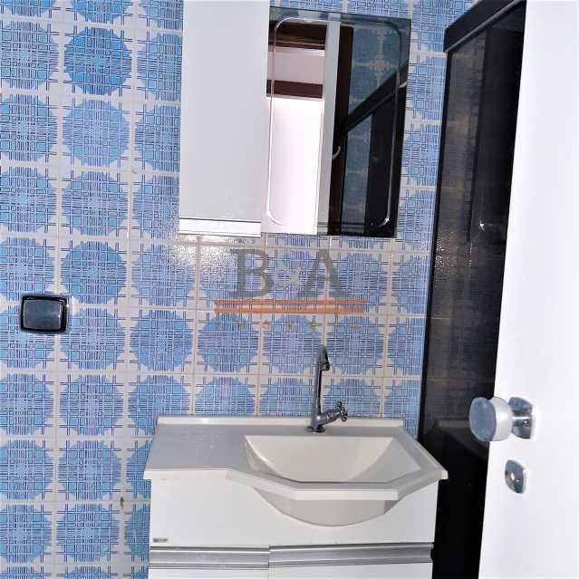 13 - Apartamento 2 quartos à venda Jardim Botânico, Rio de Janeiro - R$ 1.200.000 - COAP20440 - 14