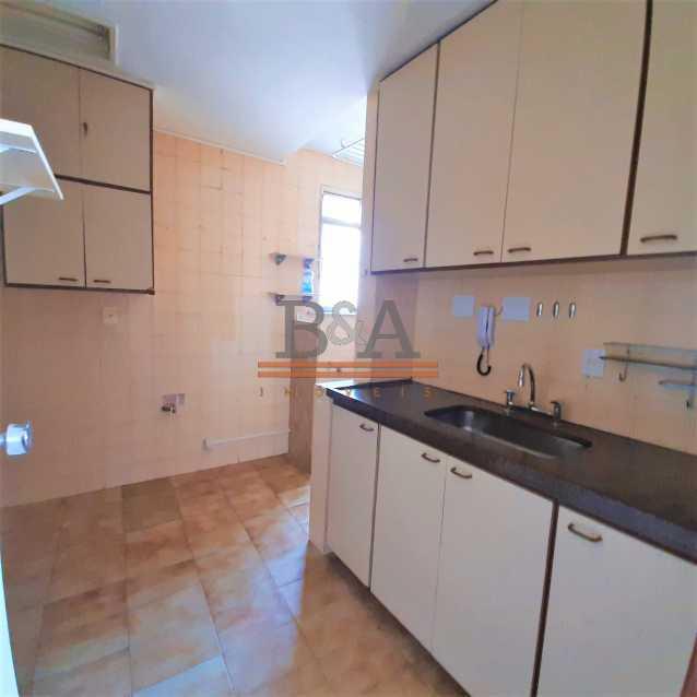 14 - Apartamento 2 quartos à venda Jardim Botânico, Rio de Janeiro - R$ 1.200.000 - COAP20440 - 15