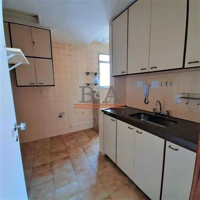 15 - Apartamento 2 quartos à venda Jardim Botânico, Rio de Janeiro - R$ 1.200.000 - COAP20440 - 16