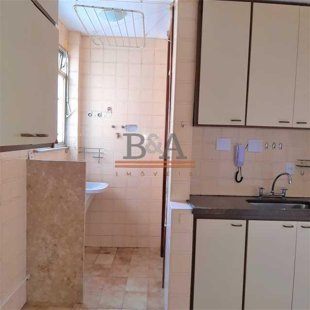 16 - Apartamento 2 quartos à venda Jardim Botânico, Rio de Janeiro - R$ 1.200.000 - COAP20440 - 17