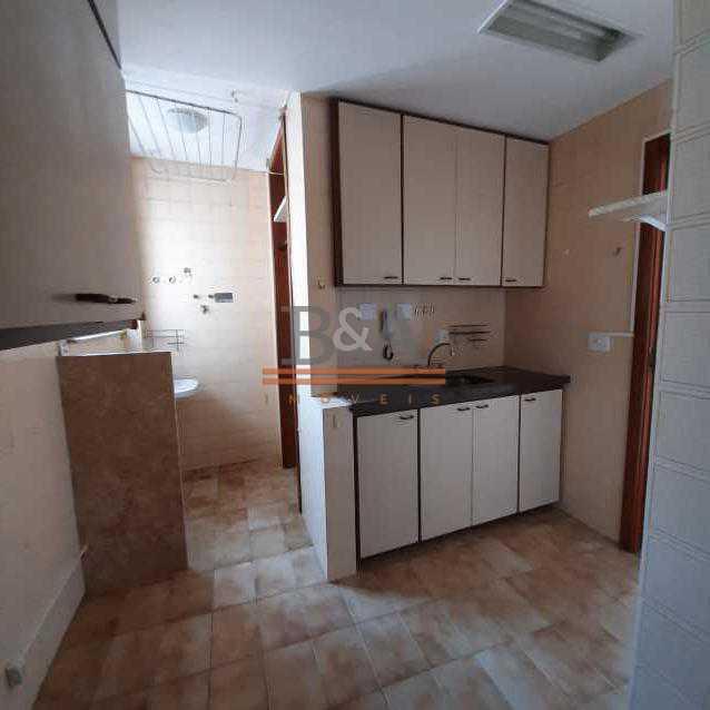18 - Apartamento 2 quartos à venda Jardim Botânico, Rio de Janeiro - R$ 1.200.000 - COAP20440 - 19