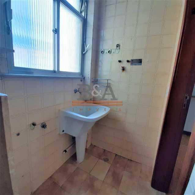 19 - Apartamento 2 quartos à venda Jardim Botânico, Rio de Janeiro - R$ 1.200.000 - COAP20440 - 20