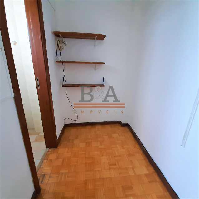 20 - Apartamento 2 quartos à venda Jardim Botânico, Rio de Janeiro - R$ 1.200.000 - COAP20440 - 21