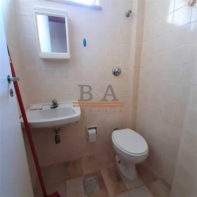 21 - Apartamento 2 quartos à venda Jardim Botânico, Rio de Janeiro - R$ 1.200.000 - COAP20440 - 22