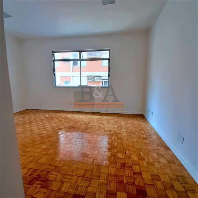 1 - Apartamento 2 quartos à venda Jardim Botânico, Rio de Janeiro - R$ 1.400.000 - COAP20441 - 3