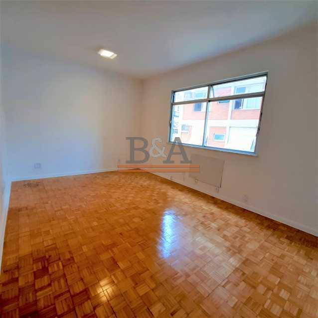 2 - Apartamento 2 quartos à venda Jardim Botânico, Rio de Janeiro - R$ 1.400.000 - COAP20441 - 4