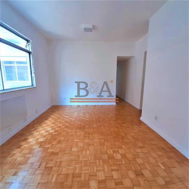 5 - Apartamento 2 quartos à venda Jardim Botânico, Rio de Janeiro - R$ 1.400.000 - COAP20441 - 7