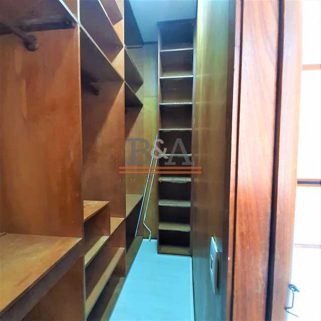 8.1 - Apartamento 2 quartos à venda Jardim Botânico, Rio de Janeiro - R$ 1.400.000 - COAP20441 - 10