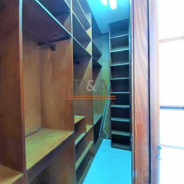 8.2 - Apartamento 2 quartos à venda Jardim Botânico, Rio de Janeiro - R$ 1.400.000 - COAP20441 - 11