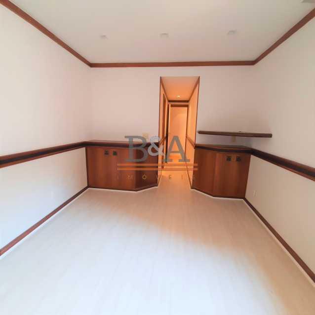 9.1 - Apartamento 2 quartos à venda Jardim Botânico, Rio de Janeiro - R$ 1.400.000 - COAP20441 - 13