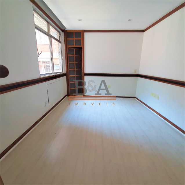 9.2 - Apartamento 2 quartos à venda Jardim Botânico, Rio de Janeiro - R$ 1.400.000 - COAP20441 - 14