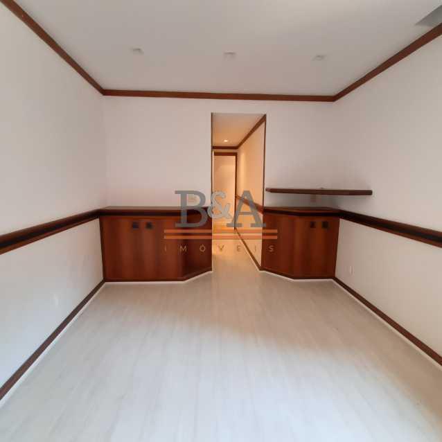 9.3 - Apartamento 2 quartos à venda Jardim Botânico, Rio de Janeiro - R$ 1.400.000 - COAP20441 - 15