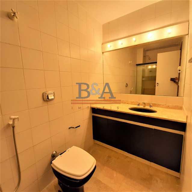 9 - Apartamento 2 quartos à venda Jardim Botânico, Rio de Janeiro - R$ 1.400.000 - COAP20441 - 16