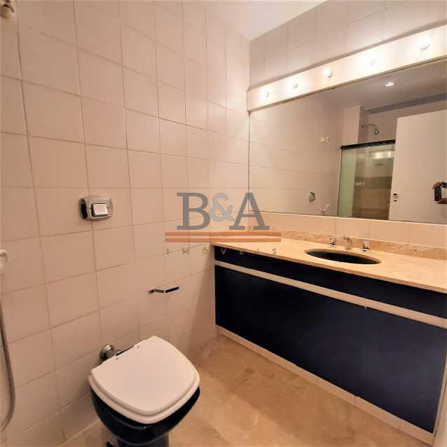 10 - Apartamento 2 quartos à venda Jardim Botânico, Rio de Janeiro - R$ 1.400.000 - COAP20441 - 17