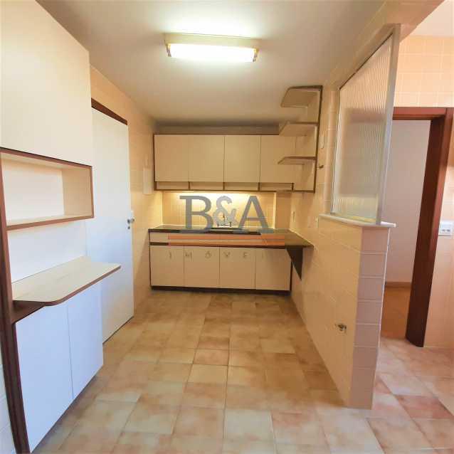 11 - Apartamento 2 quartos à venda Jardim Botânico, Rio de Janeiro - R$ 1.400.000 - COAP20441 - 18