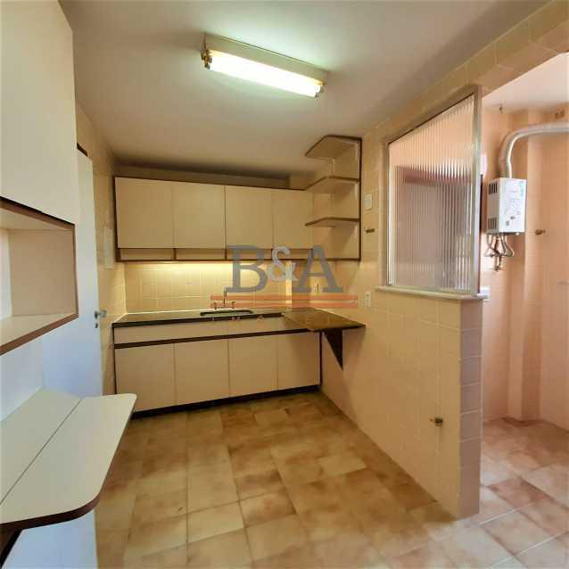 12 - Apartamento 2 quartos à venda Jardim Botânico, Rio de Janeiro - R$ 1.400.000 - COAP20441 - 19