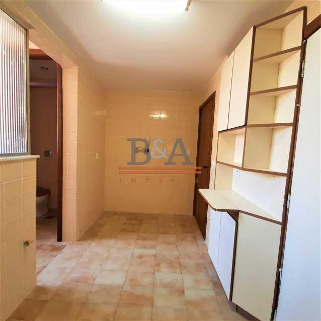 13 - Apartamento 2 quartos à venda Jardim Botânico, Rio de Janeiro - R$ 1.400.000 - COAP20441 - 20