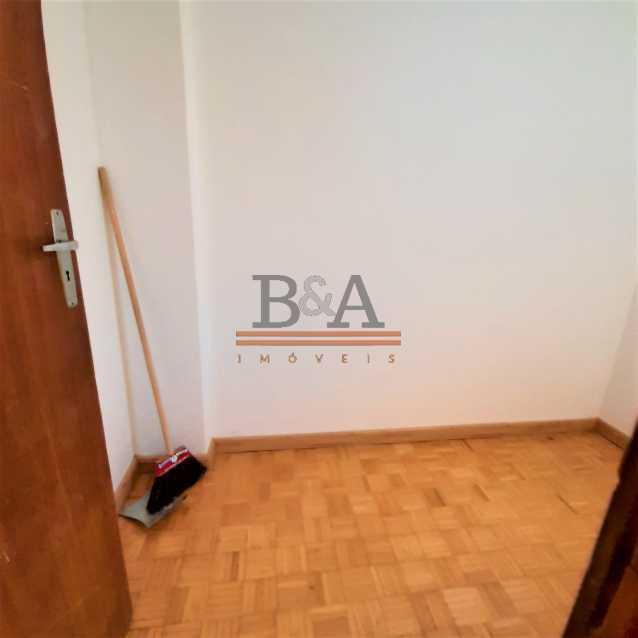 16 - Apartamento 2 quartos à venda Jardim Botânico, Rio de Janeiro - R$ 1.400.000 - COAP20441 - 23