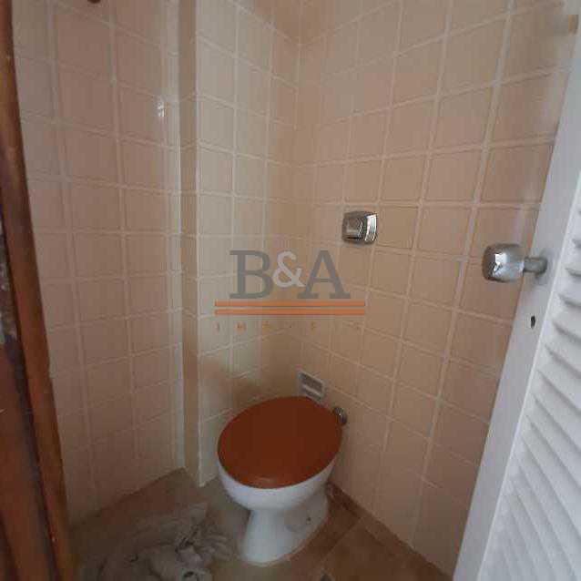 18 - Apartamento 2 quartos à venda Jardim Botânico, Rio de Janeiro - R$ 1.400.000 - COAP20441 - 25