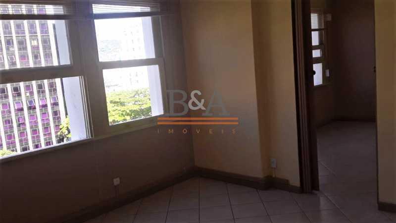 1 - Apartamento 1 quarto à venda Centro, Rio de Janeiro - R$ 195.000 - COAP10331 - 1