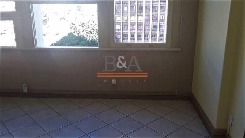 2 - Apartamento 1 quarto à venda Centro, Rio de Janeiro - R$ 195.000 - COAP10331 - 3