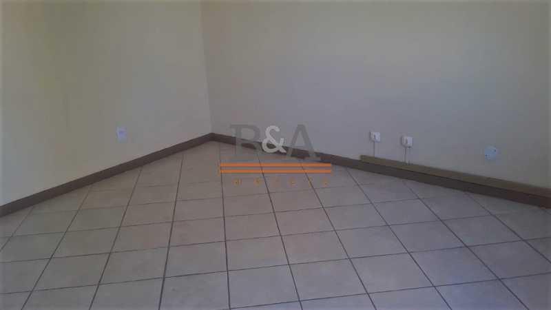 4 - Apartamento 1 quarto à venda Centro, Rio de Janeiro - R$ 195.000 - COAP10331 - 5