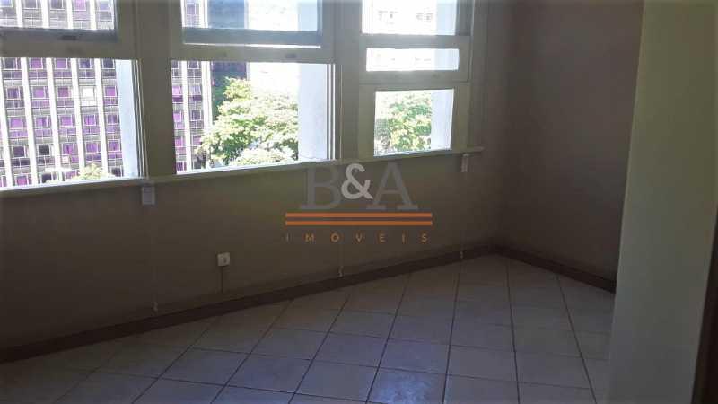 5 - Apartamento 1 quarto à venda Centro, Rio de Janeiro - R$ 195.000 - COAP10331 - 6