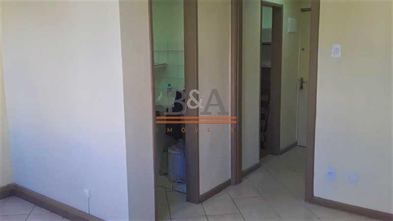 6 - Apartamento 1 quarto à venda Centro, Rio de Janeiro - R$ 195.000 - COAP10331 - 7