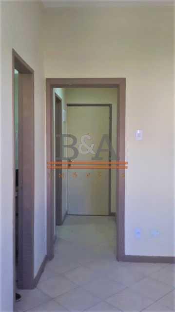 8 - Apartamento 1 quarto à venda Centro, Rio de Janeiro - R$ 195.000 - COAP10331 - 9