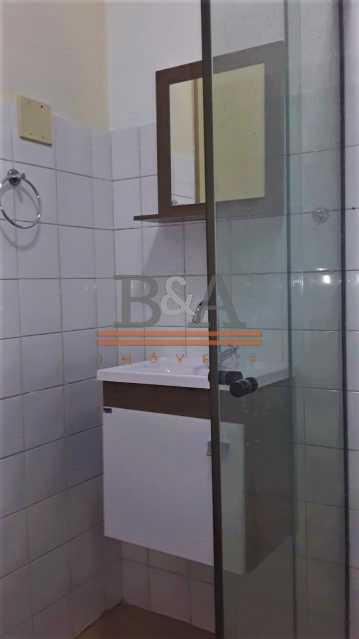 10 - Apartamento 1 quarto à venda Centro, Rio de Janeiro - R$ 195.000 - COAP10331 - 11