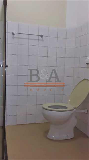 11.1 - Apartamento 1 quarto à venda Centro, Rio de Janeiro - R$ 195.000 - COAP10331 - 12