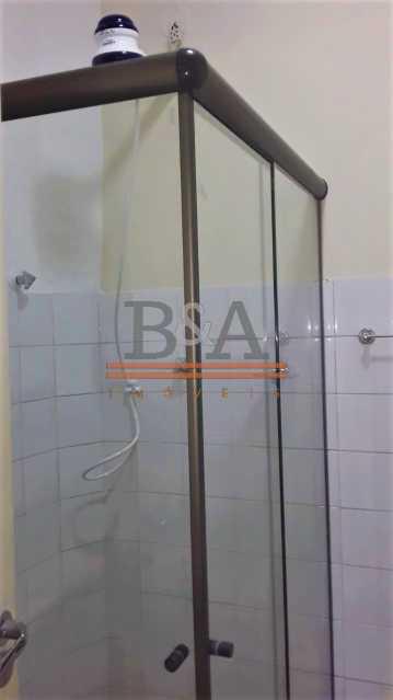 11.3 - Apartamento 1 quarto à venda Centro, Rio de Janeiro - R$ 195.000 - COAP10331 - 14