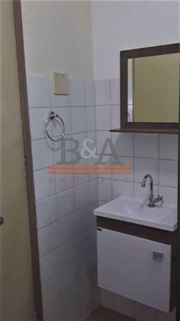 11 - Apartamento 1 quarto à venda Centro, Rio de Janeiro - R$ 195.000 - COAP10331 - 15