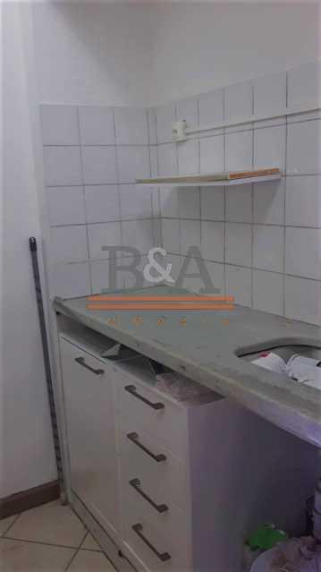 12 - Apartamento 1 quarto à venda Centro, Rio de Janeiro - R$ 195.000 - COAP10331 - 16