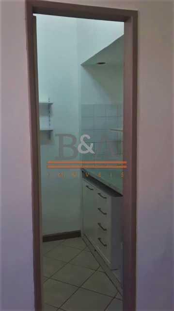 14 - Apartamento 1 quarto à venda Centro, Rio de Janeiro - R$ 195.000 - COAP10331 - 18
