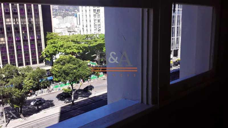 15 - Apartamento 1 quarto à venda Centro, Rio de Janeiro - R$ 195.000 - COAP10331 - 19
