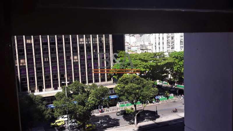 16 - Apartamento 1 quarto à venda Centro, Rio de Janeiro - R$ 195.000 - COAP10331 - 20