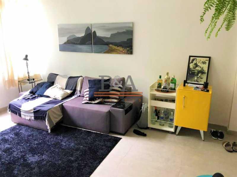 1 - Apartamento 2 quartos à venda Ipanema, Rio de Janeiro - R$ 1.750.000 - COAP20443 - 1