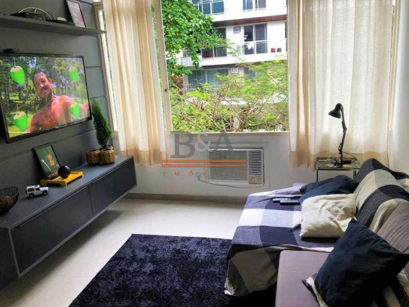 4 - Apartamento 2 quartos à venda Ipanema, Rio de Janeiro - R$ 1.750.000 - COAP20443 - 5