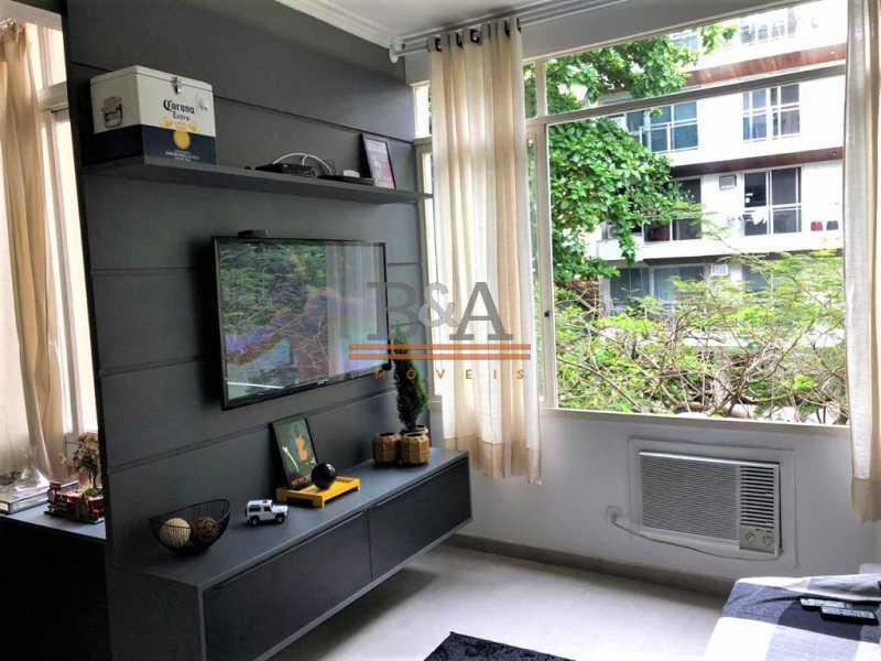 5 - Apartamento 2 quartos à venda Ipanema, Rio de Janeiro - R$ 1.750.000 - COAP20443 - 6