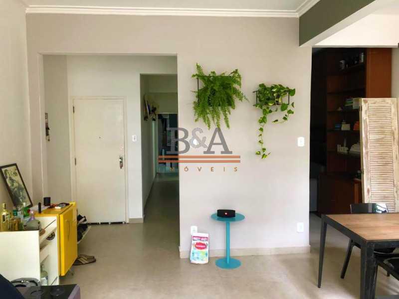 7 - Apartamento 2 quartos à venda Ipanema, Rio de Janeiro - R$ 1.750.000 - COAP20443 - 8