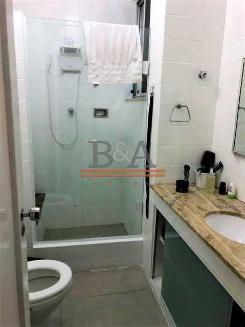 8 - Apartamento 2 quartos à venda Ipanema, Rio de Janeiro - R$ 1.750.000 - COAP20443 - 9