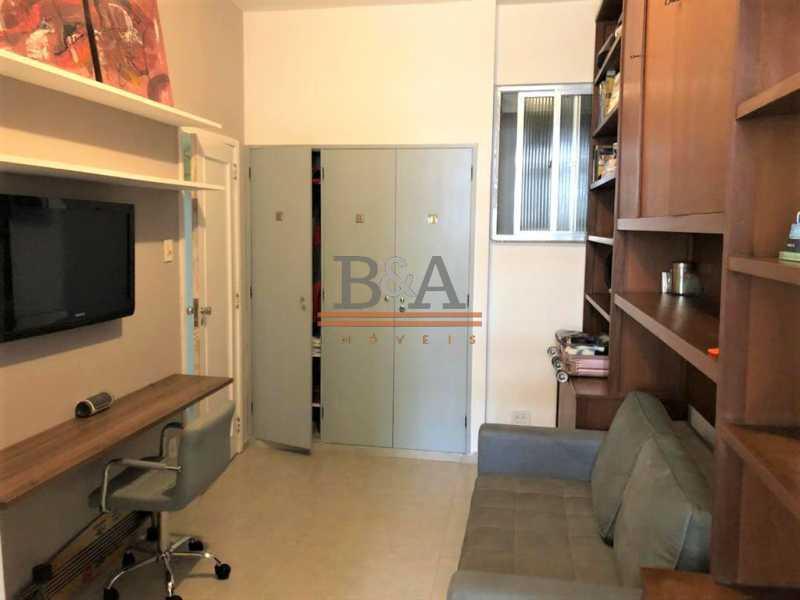 9 - Apartamento 2 quartos à venda Ipanema, Rio de Janeiro - R$ 1.750.000 - COAP20443 - 10