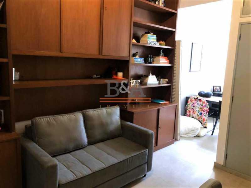 10 - Apartamento 2 quartos à venda Ipanema, Rio de Janeiro - R$ 1.750.000 - COAP20443 - 11