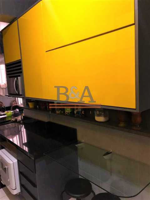 14 - Apartamento 2 quartos à venda Ipanema, Rio de Janeiro - R$ 1.750.000 - COAP20443 - 15
